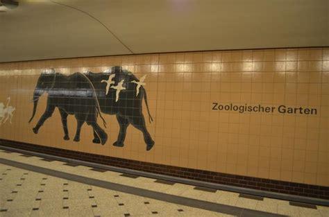 Zoologischer Garten Ullrich by Bahnhof Berlin Zoologischer Garten Berlin