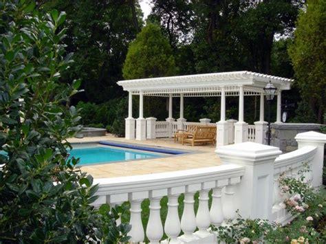 Pergola Mediterranes Flair Fuer Den Garten by Garten Pergola Eine Idylle Im Freien