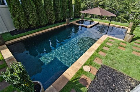 Custom Inground Pool Builder In Charlotte, North Carolina
