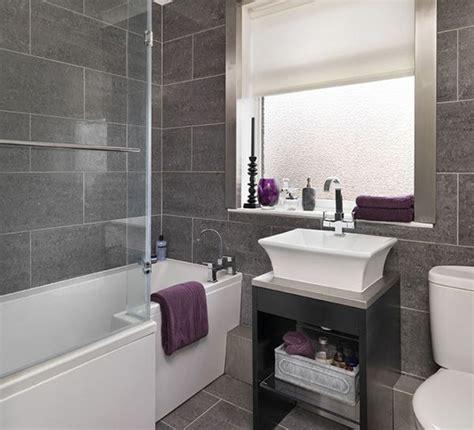 Small Bathroom Tiling Ideas by Small Bathroom Tile Ideas Grey Bathroom For A