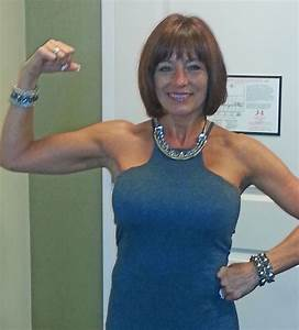 A Woman U0026 39 S Guide To Building More Arm And Shoulder