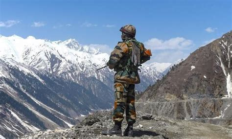 India China military leaders to meet on Monday; Pangong ...