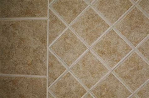 photo exle of beige colored bathroom wall and floor