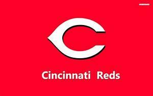Cincinnati Reds Phone Wallpaper - WallpaperSafari