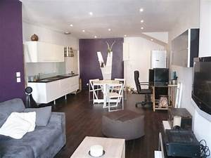 locations appartement t2 f2 marseille 13001 place With location appartement meuble marseille