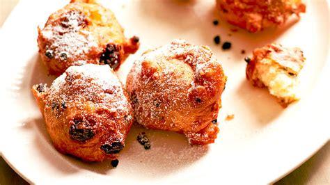 top 10 cuisines in the doughnuts oliebollen recipe sbs food