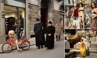 Photos of life in 1980s Italy encapsulate la dolce vita ...