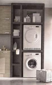 Waschmaschine In Der Küche : die besten 25 waschmaschine trockner ideen auf pinterest die waschmaschine und trockner ~ Markanthonyermac.com Haus und Dekorationen
