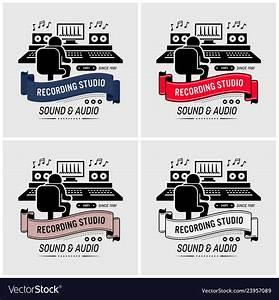 Audio Engineering Diagram