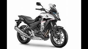 Honda Cb-500x 2015 - Motonews