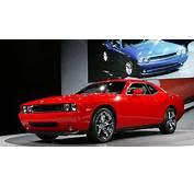 Dodge Challenger  CAR Magazine