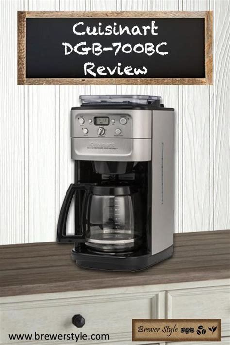Want to buy the best coffee maker with grinder? 7 Best Coffee Makers With Grinder (Grind and Brew) of 2020 | Best coffee maker, Best coffee ...