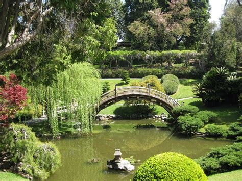 The Huntington Botanical Gardens by Huntington Botanical Gardens