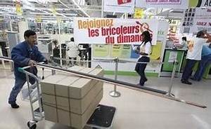 Leroy Merlin Ouvert Le Dimanche : leroy merlin un dimanche c est clients et 12 du ~ Melissatoandfro.com Idées de Décoration