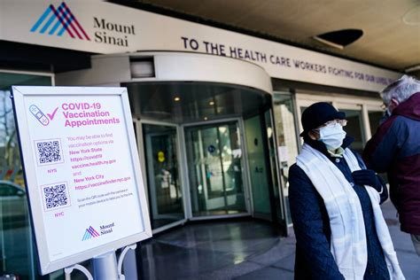 U.S. vaccination campaign gains steam as White House ...
