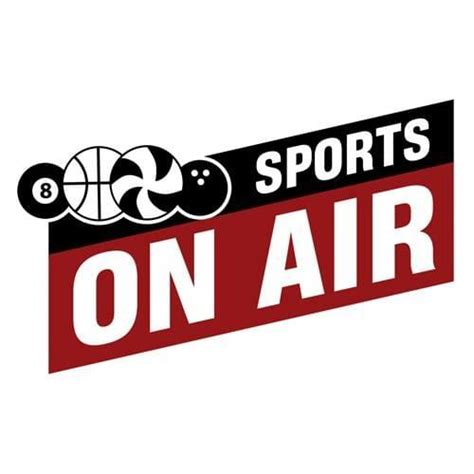 Sports On Air Official Website