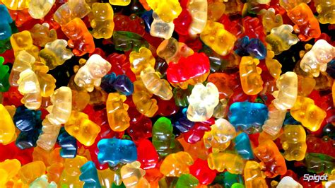 Gummy Background Gummy Wallpapers Wallpaper Cave