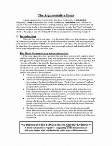 Argumentative Essay Writing career essay help argumentative