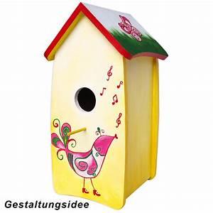 Schiefes Vogelhaus Bauanleitung : schiefes vogelhaus ~ Watch28wear.com Haus und Dekorationen