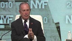 Mayor Bloomberg on Intellectual Capital - YouTube