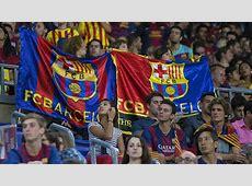 Barcelona vs Las Palmas to be played behind closed doors