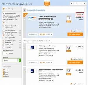 Kfz Kosten Berechnen : kfz versicherung vergleich g nstige autoversicherung ~ Themetempest.com Abrechnung