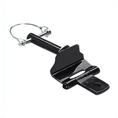 Polaris New Oem Snowmobile Tongue Type Tow Towing Hitch