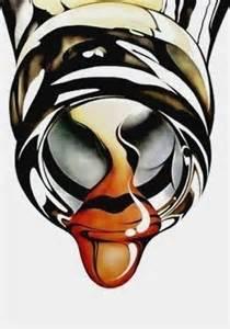 Michael English Art