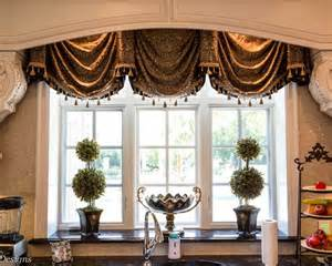 curtain ideas for kitchen windows kitchen window treatment curtain ideas blinds etc 1 bay window treatments