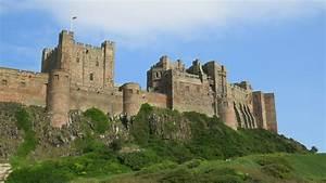 Megan's UK diary: Bamburgh Castle, Northumberland   Living ...