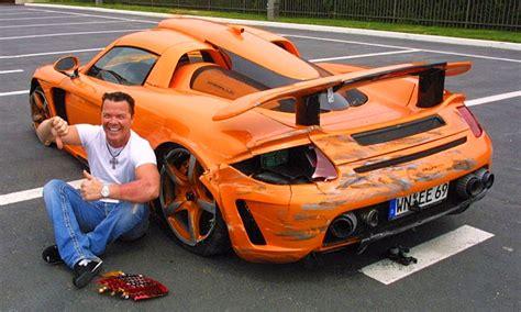 Prinz marcus von anhalt ist, ja, was ist er eigentlich? Prinz Marcus von Anhalt: Gemballa Porsche (Video ...