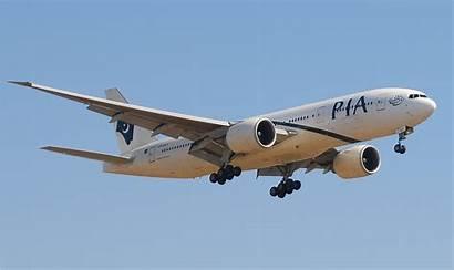 777 Boeing Pia 200lr 200 Pakistani B777