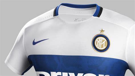 Inter Milan 15/16 Away by Nike - SoccerBible