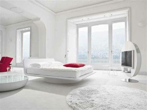 tapis rond chambre un tapis rond shaggy la touche de douceur et du confort