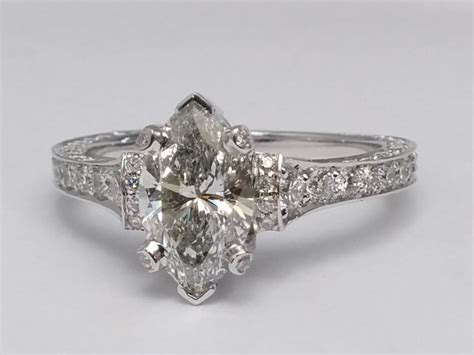 Engagement Rings From Mdc Diamonds Nyc