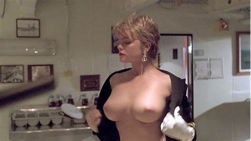 Check Out This Extended Movie Video Below #Erika #Eleniak #Showing #Her #Nice #Big #Tits #And #Great #Ass #In