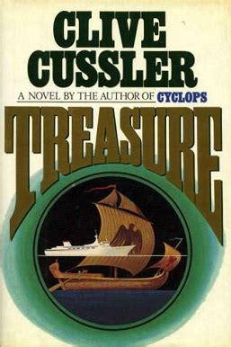 treasure cussler  wikipedia