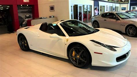 458 Spider White by Enzo Interior Wallpaper 1280x960 9207