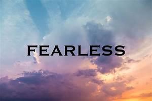 Fearless Wallpapers - WallpaperSafari  Fearless