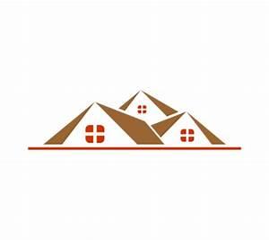 Vector house building logo download   Vector Logos Free ...