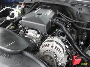 2000 Chevrolet Tahoe Ls 4x4 5 3 Liter Ohv 16