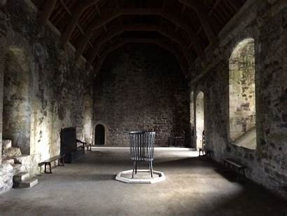 Inside Castle Doune Tour Scotland Tours Edinburgh