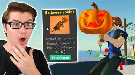 halloween skins update  strucid roblox youtube