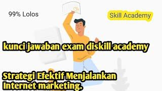 Doprava zdarma, dárky u vybraných produktů. Kunci Jawaban Exam Skill Academy Masker : Kunci Jawaban ...