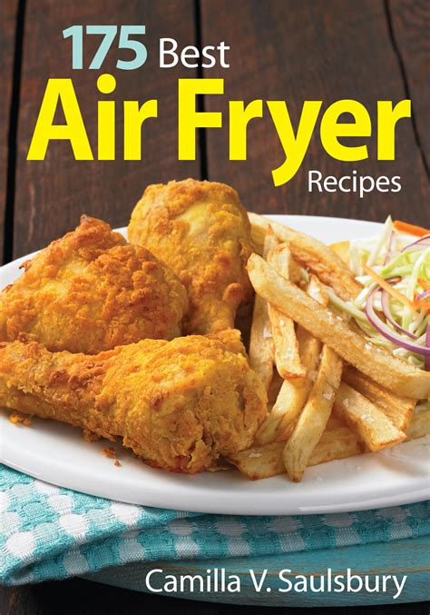 air fryer recipes fried airfryer food although enjoy