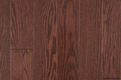 Red Oak Hardwood Flooring Types   Superior Hardwood