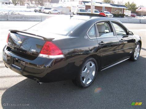 2009 Chevrolet Impala Ss by 2009 Black Chevrolet Impala Ss 26177592 Photo 3