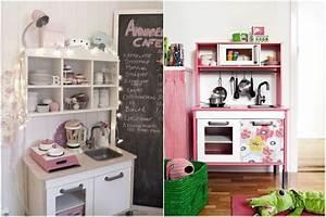 Ikea Möbel Individualisieren : die besten 25 ikea kinderk che individualisieren ideen auf pinterest aufgearbeitetes ~ Watch28wear.com Haus und Dekorationen