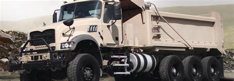 mack defense enters production vehicle testing phase