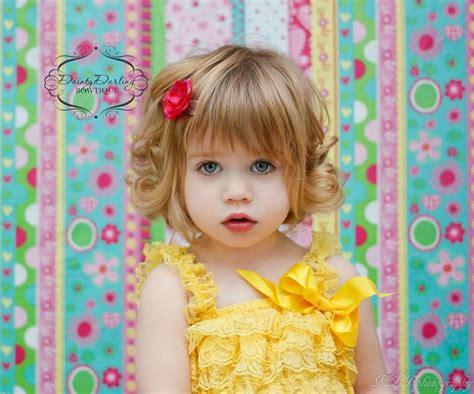 baby girl hair clips wedding hair clips toddler hair